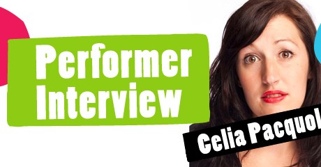 Celia Interview
