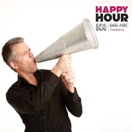 666 ABC Canberra Happy Hour
