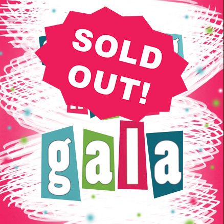 Sold Out Gala